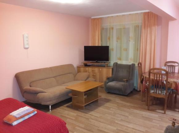 Апартаменты 1-комн квартира Люкс, Саянск