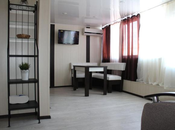 Apartments Galaktionovskaya 163, Самара