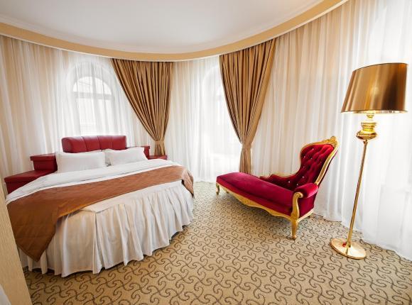 Отель Внуково