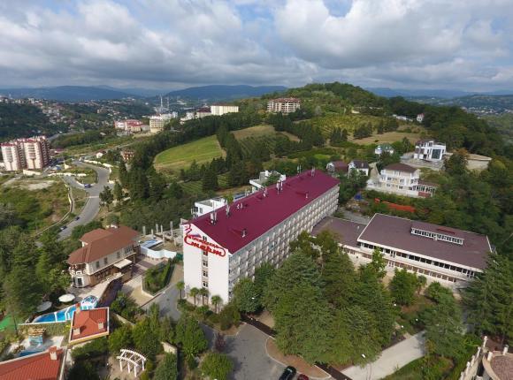 Отель Старт, Сочи