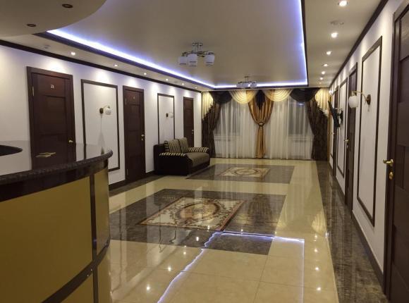 Hotel Rus, Андреево-Базары