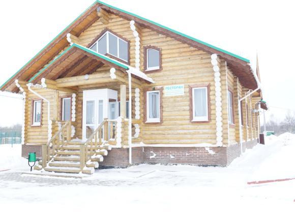Эко-парк Рождествено, Бесово