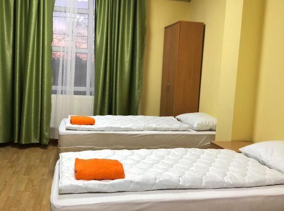 Хостел Уютный дом, Краснодар