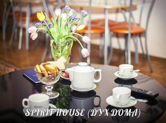 Гостевой дом Spirit House, Санкт-Петербург