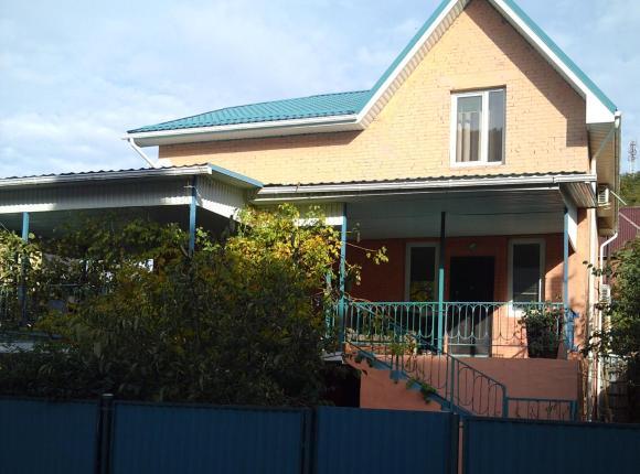 Гостевой дом Черноморочка, Агой