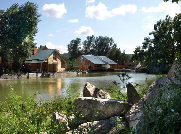 Holiday Homes Klevoe Mesto, Пятигорск