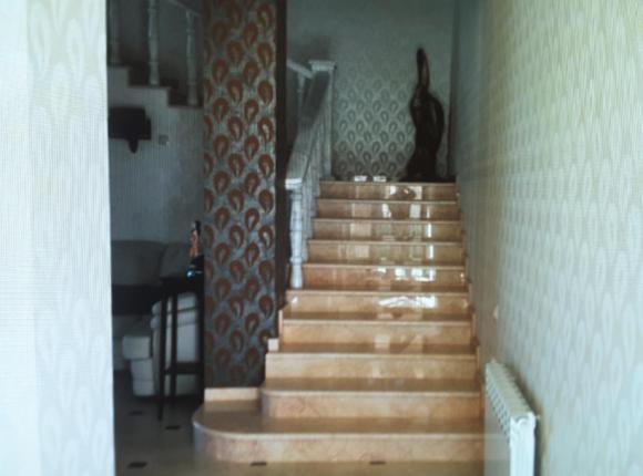 Гостевой дом Розовый рай, Лазаревское