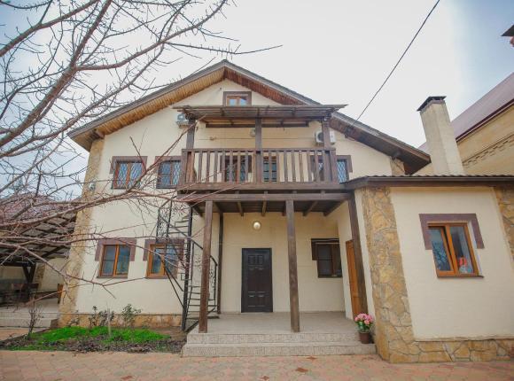 Гостевой дом Фатима, Каспийск