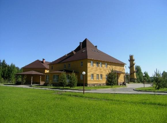 Парк-Отель Чеснава, Брейтово
