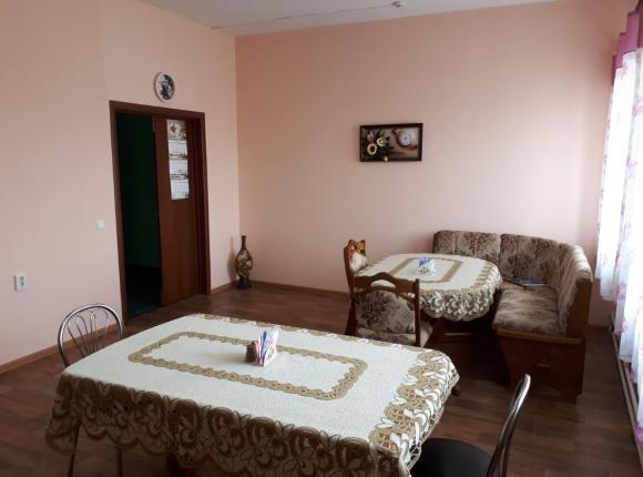 Мини-отель Абсолют, Барнаул