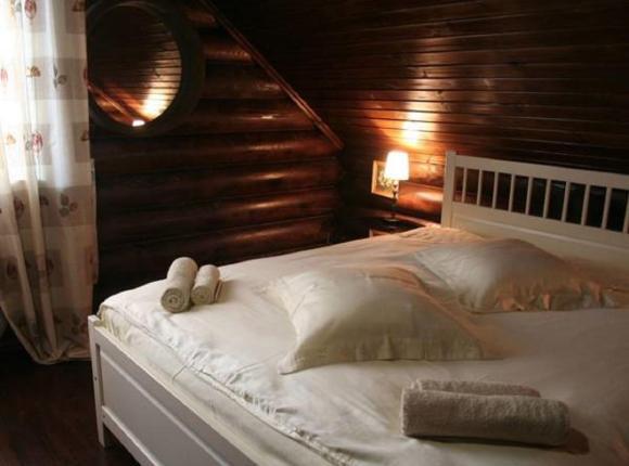 Курортный отель Волжанка, Городня (Тверская область)