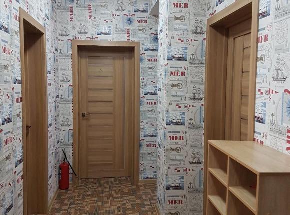 Хостел 888 У Вокзала, Новосибирск