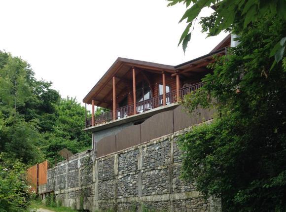 Villa on Malinka 98, Сочи