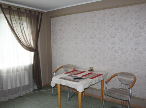 Апартаменты Шевцовой 10, Ленинск-Кузнецкий