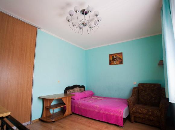Гостевой дом Анастасия, Анапа
