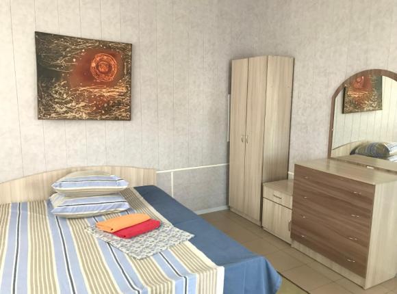 Мини-отель Очарование, Барнаул