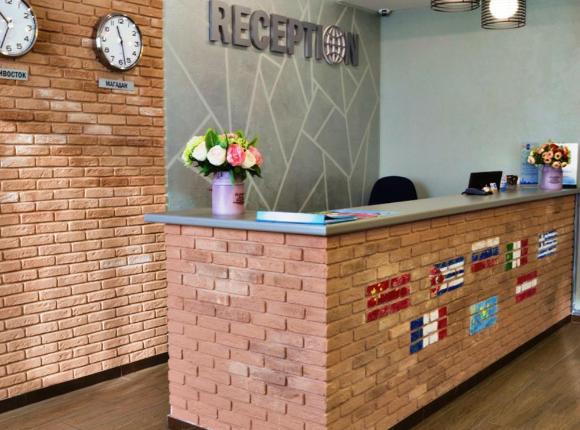 Отель Вояж, Наро-Фоминск