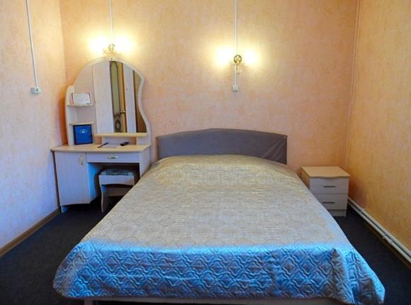 Гостиница Agora, Ковров