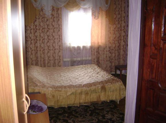 Мотель Транзит, Вязники