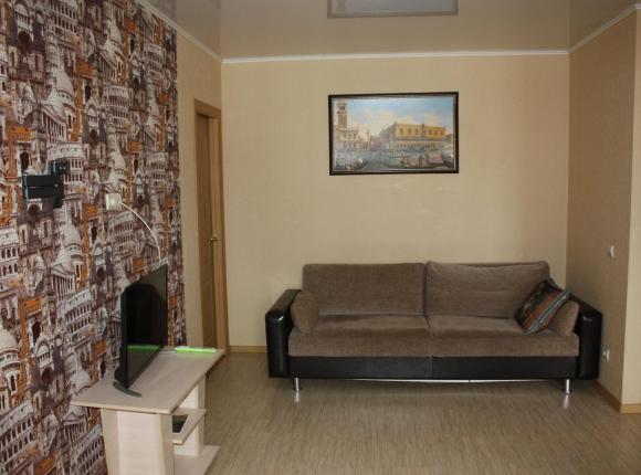 Апартаменты На Николаева 59, Смоленск