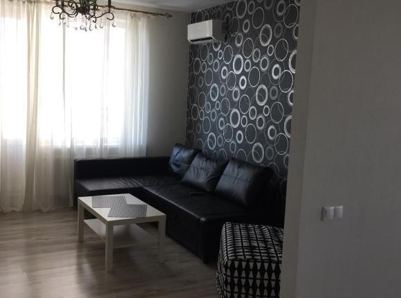 Apartment on Gornaya 15, Геленджик