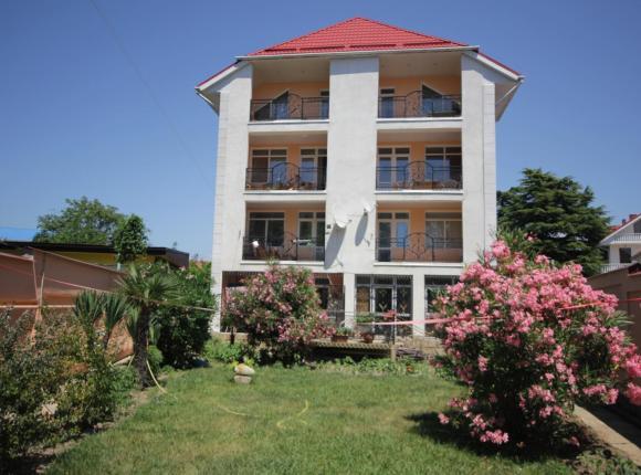 Гостевой дом Аврора, Лазаревское