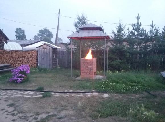 Хостел Байкал, Усть-Баргузин