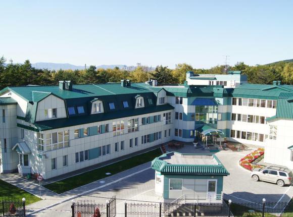 Апартаменты южно сахалинск словения купить дом