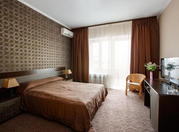 Отель Вавилон, Ейск