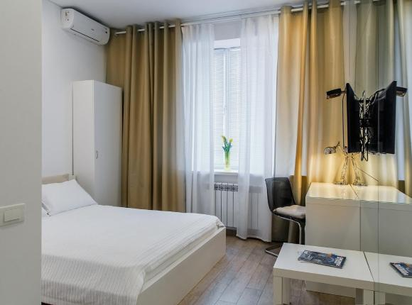 Гостиница Призма, Пенза