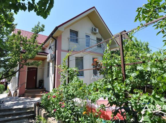 Гостевой дом На Ильича, 7а, Южная Озереевка