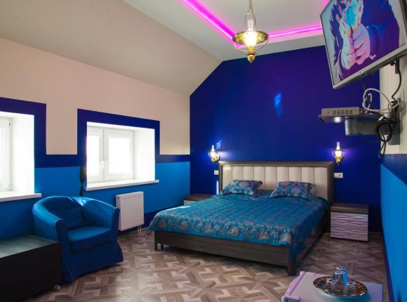 Мини-гостиница Разгуляй, Зеленоград