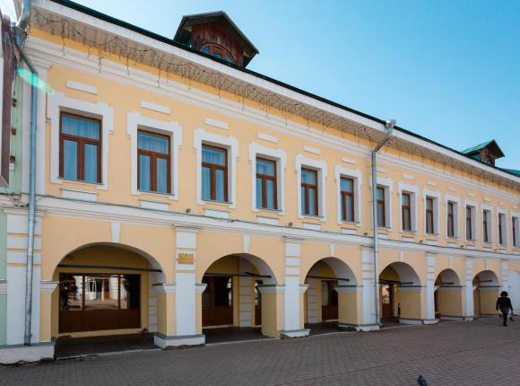 Отель Русское подворье, Ростов Великий