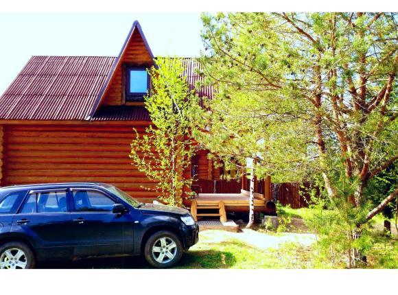 База отдыха Дом на Валдае, Валдай, Новгородская область
