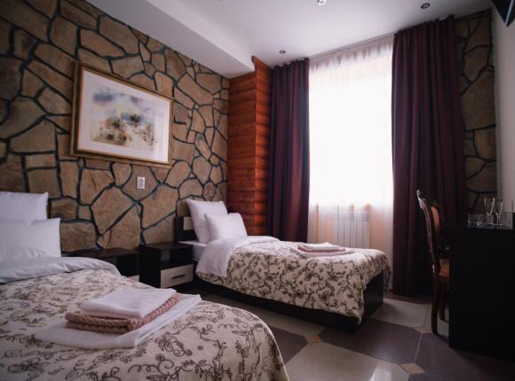 Гостиничный комплекс Арт-Отель, Иваново