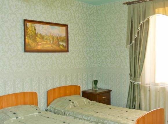 Хостел У Аквапарка и клиники Мать и Дитя, Уфа