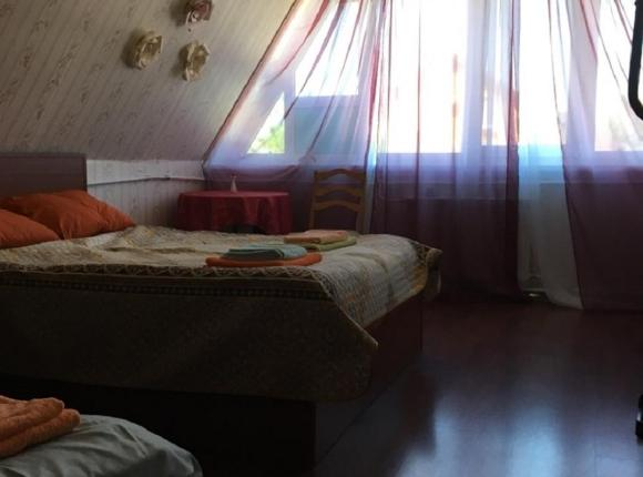 Гостевой дом На Краснодарской