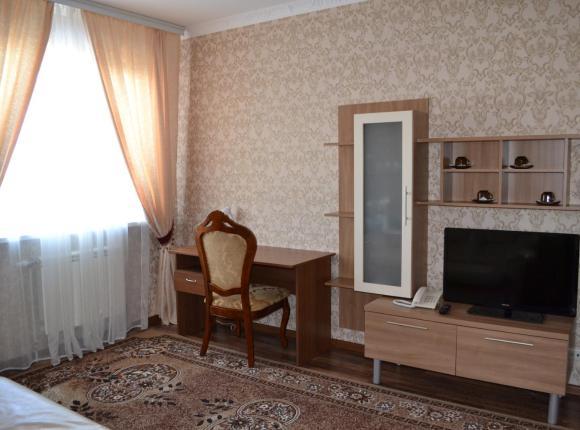 Отель Азалия, Череповец
