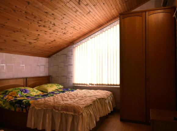 Гостевой дом У Моря на Терской, Анапа