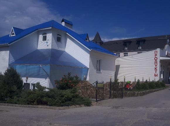 Гостевой дом ДОЛИНА, Сукко