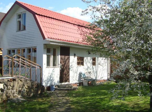 Загородный дом Summer house, Аносино