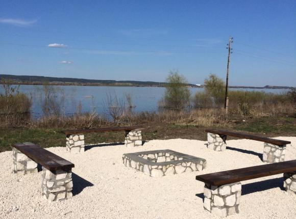 Апарт-отель Репино, Ширяево