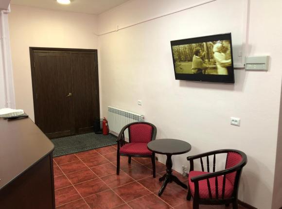 Отель Тайм, Магадан