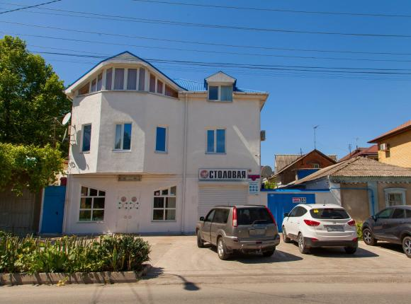 Гостевой дом Сима, Анапа