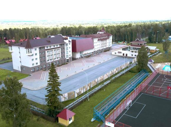 Эко-Комплекс Танай, Ваганово (Кемеровская область)