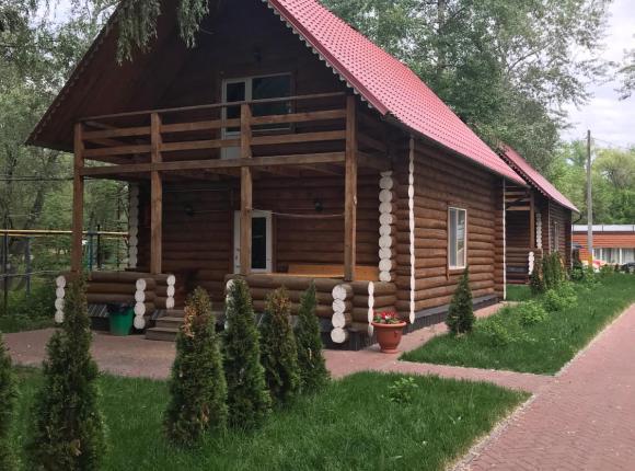 Загородный комплекс Малиновка, Энгельс