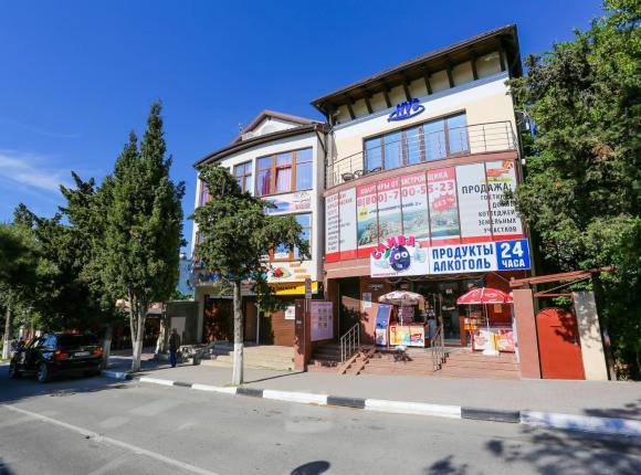 Гостевой дом Адель на Грибоедова, Геленджик