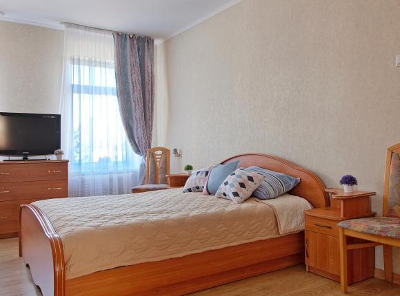 Apartment on Tomskaya 6, Калининград