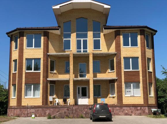 Гостевой дом Трубецкая, Балашиха
