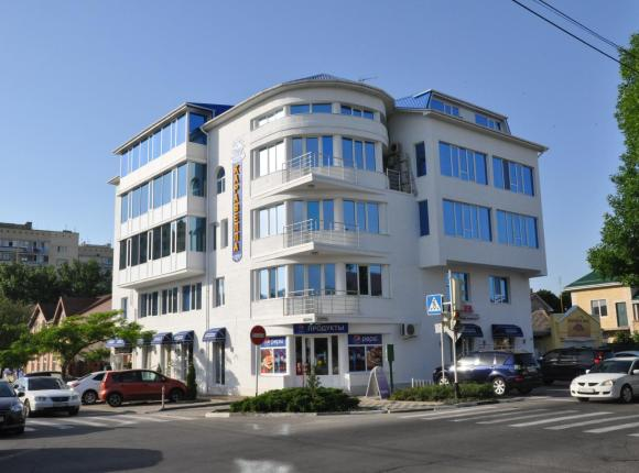 Отель Каравелла, Анапа